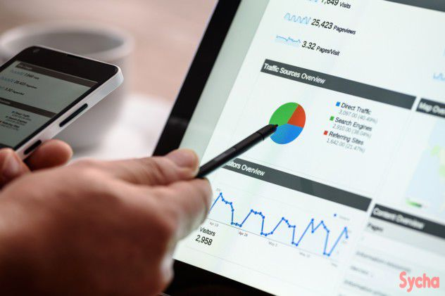 SEO / PPC / WEB / Google Analytics & Ecommerce konzultant