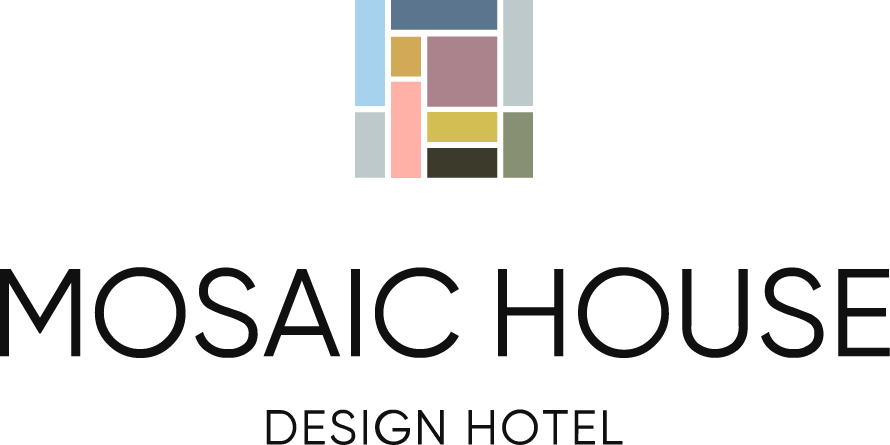Mosaic House Design Hotel Prague